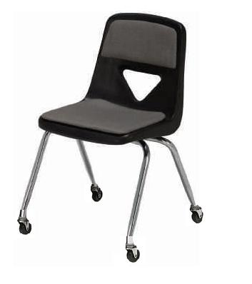 127-pc-padded-stack-chair-w-casters