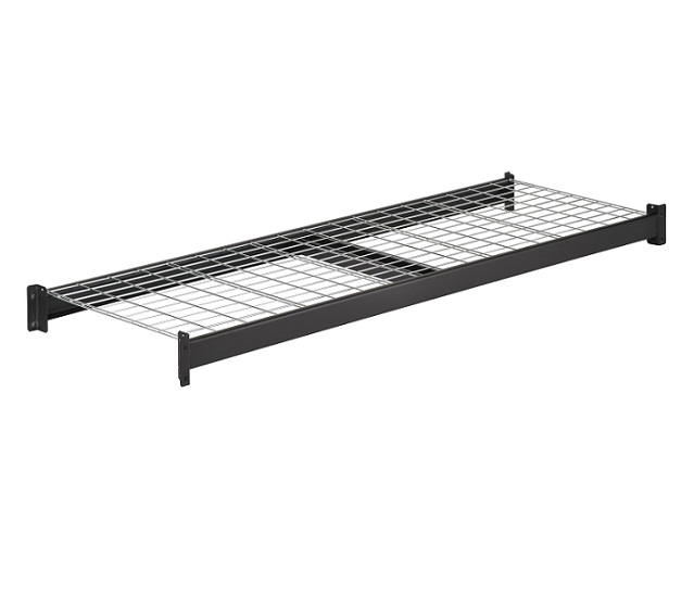 72bkw-welded-storage-rack-extra-level-wire-shelf-2-beams-77w-x-24d