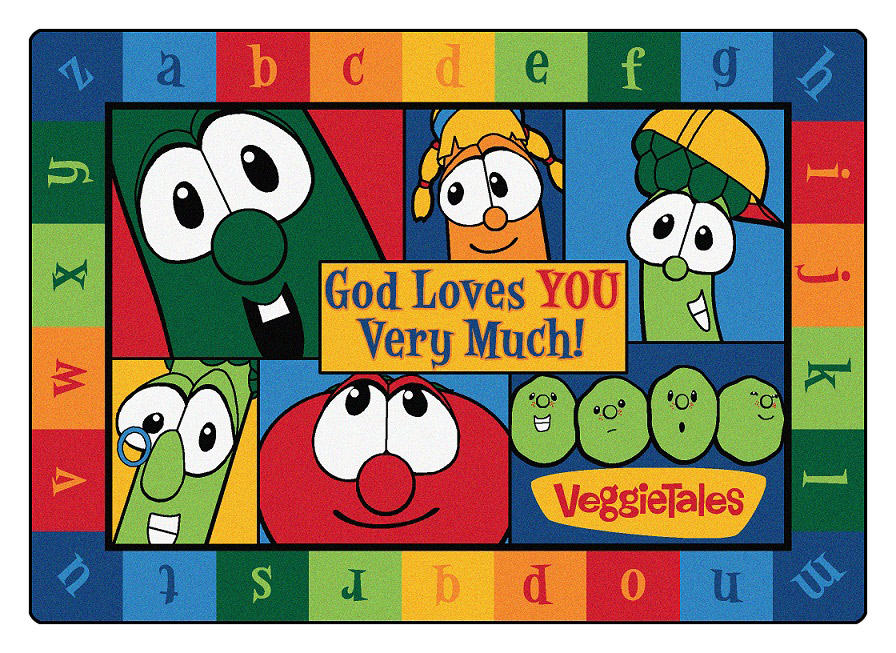 god-loves-you-very-much-veggietales-rug-by-carpets-for-kids