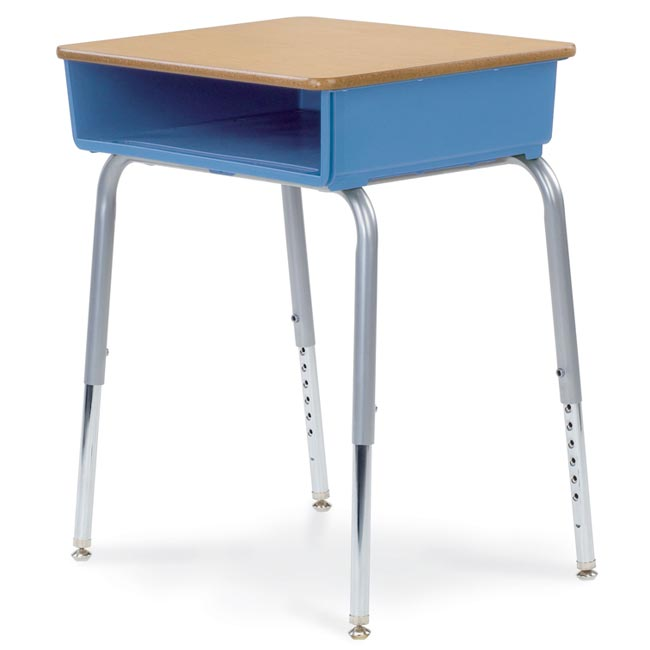 785-virco-open-front-student-desk-with-color-bookbox