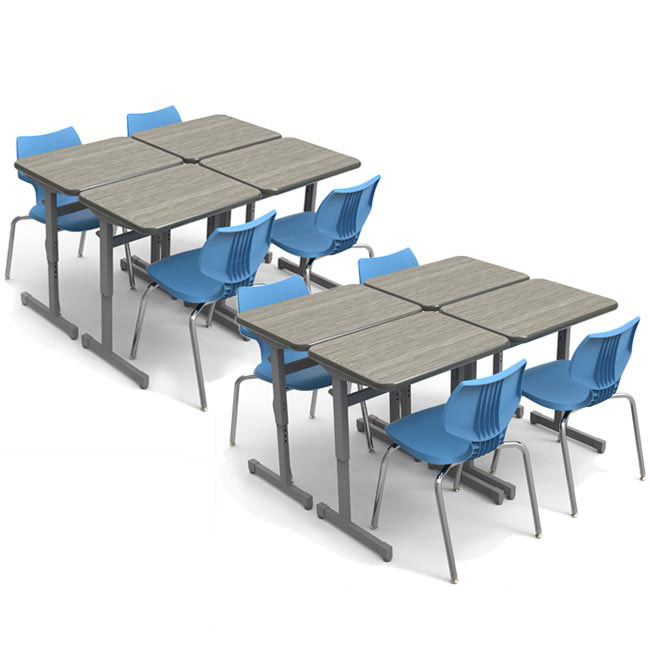016508118478-classroom-set-8-flavors-14-chairs-8-silhouette-single-desks