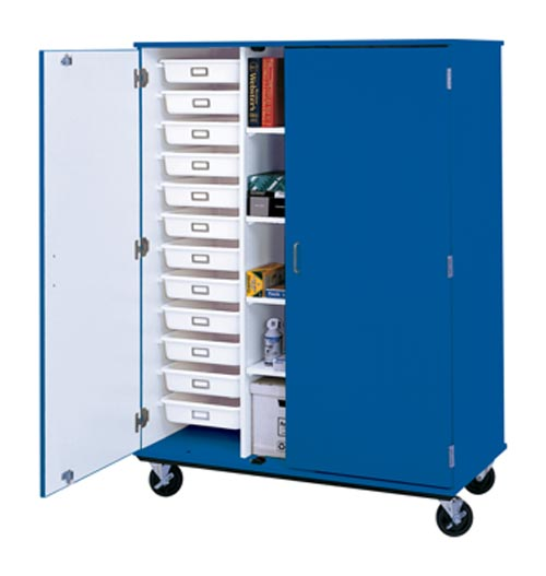 80599-mobile-trayshelf-combo-storage-unit