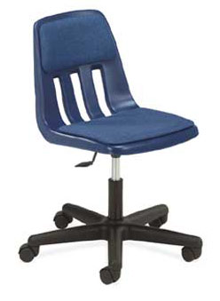 9260pgc-navy-lab-chair-wpadded-seat-and-back-gas-cylinder-1520h