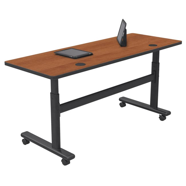 90179-adjustable-height-flipper-folding-table--rectangle-60-w-x-24-d
