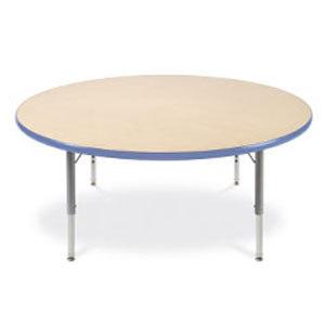 4848r-48-round-silver-mist-legs-fusion-maple-top-color-banded-activity-table