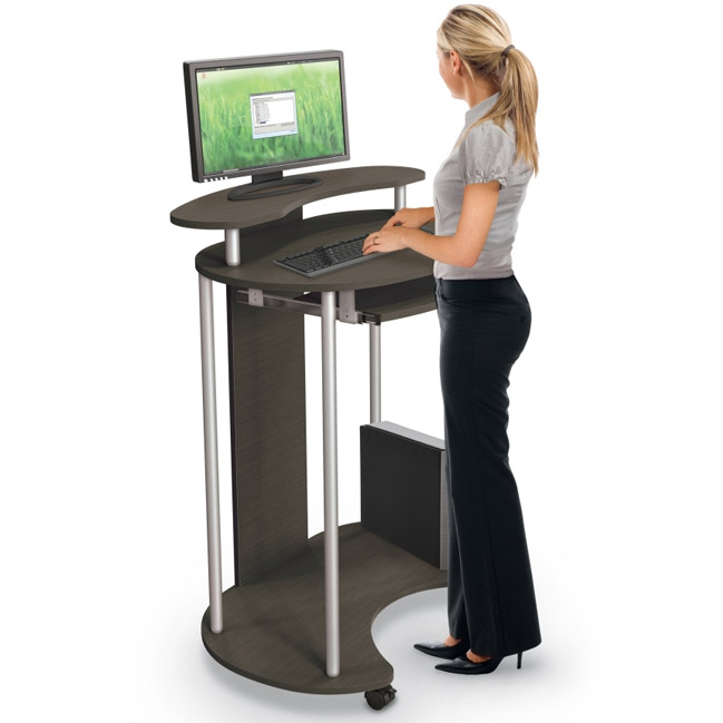 promo code 61ba0 91205 Up-Rite Standing Mobile Workstation