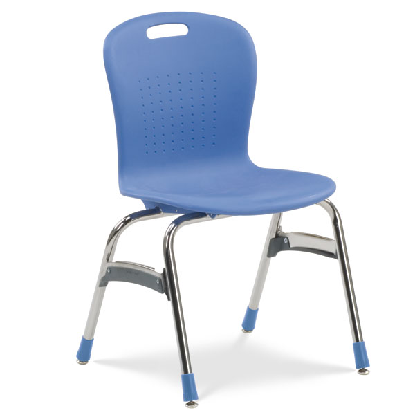 sg418-virco-18h-navy-chrome-frame-sage-stack-chair