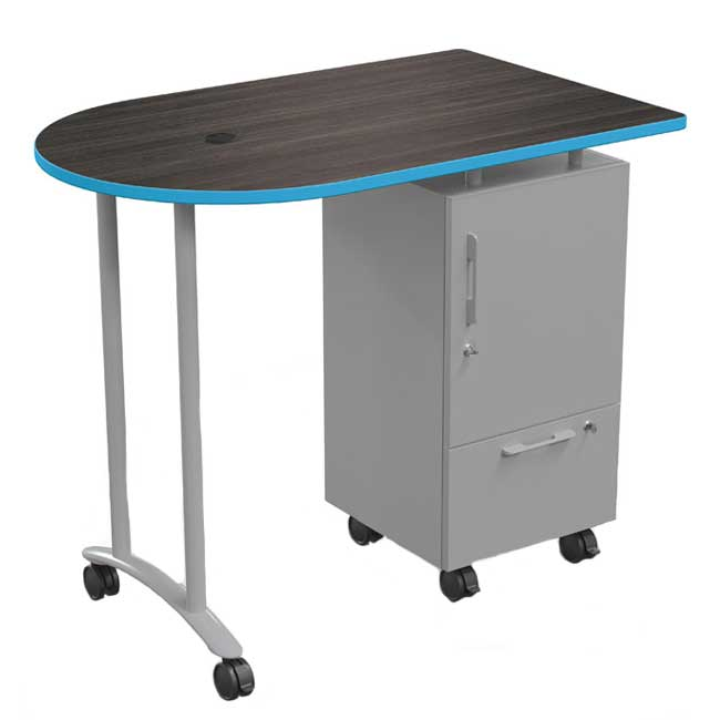 mobile-teacher-standing-height-workstation-ii