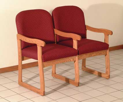 dw72-double-sled-base-prairie-series-guest-chair-with-arms