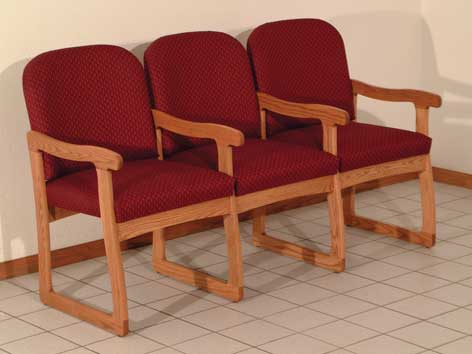 dw73-triple-sled-base-prairie-series-guest-chair-with-arms