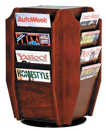 mr16tt-16-pocket-magazine-rotating-counter-display-rack