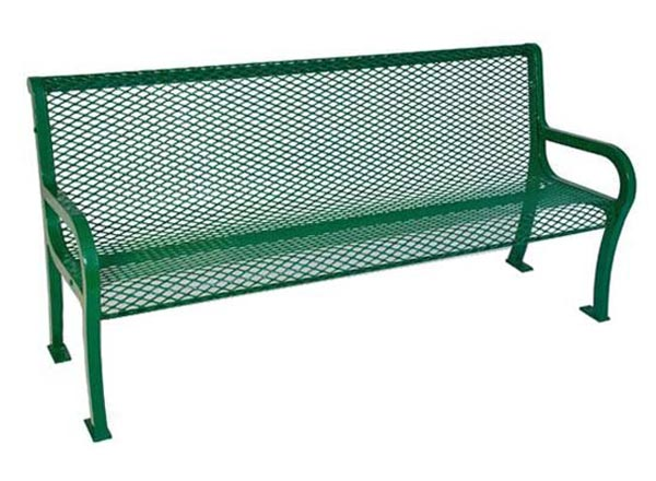 lexington-diamond-outdoor-benches-with-backs-by-ultraplay