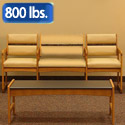 dwba13-sled-base-bariatric-couch-with-arms-vinyl