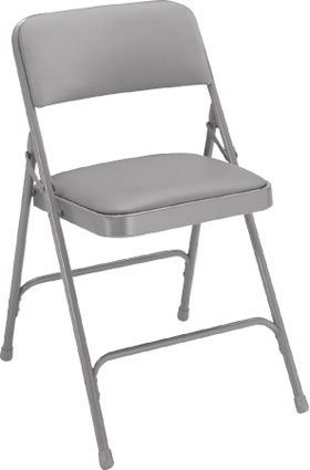 1202-gray-vinyl-gray-frame-18-gauge-steel-padded-folding-chair-with-double-hinge