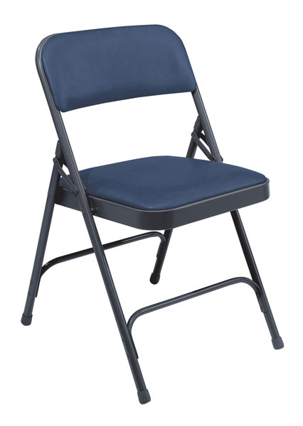 1204-blue-vinyl-blue-frame-18-gauge-steel-padded-folding-chair-with-double-hinge
