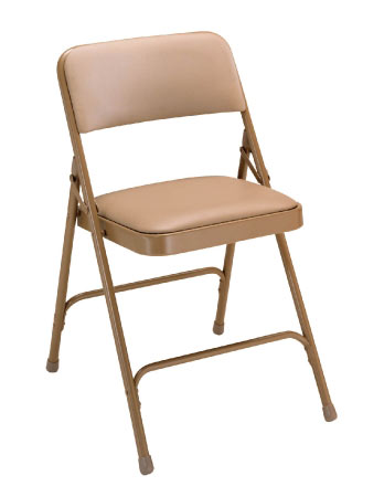 1201-beige-vinyl-beige-frame-18-gauge-steel-padded-folding-chair-with-double-hinge