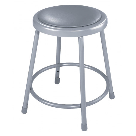 6418-18h-metallic-gray-padded-steel-stool