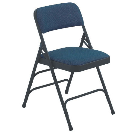 2304-blue-fabric-blue-frame-18-gauge-steel-padded-folding-chair-wdouble-hinge-triple-braces
