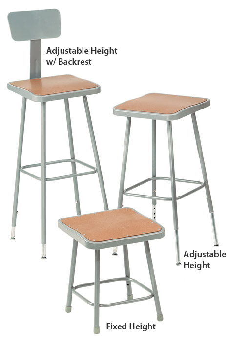 6300-series-square-seat-lab-stools-by-nps