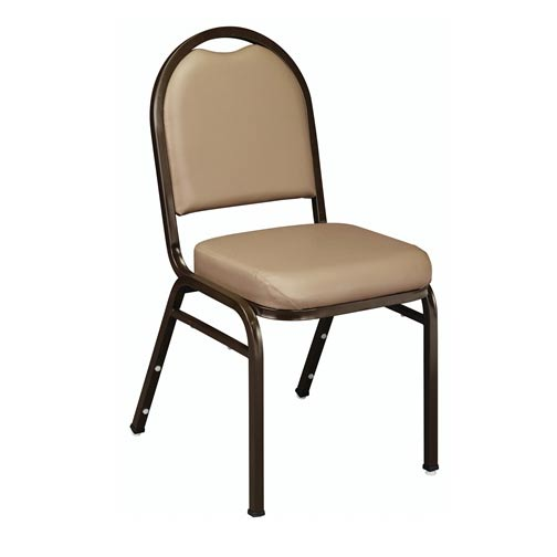 9200-french-beige-vinyl-mocha-frame-deluxe-stacker-chair