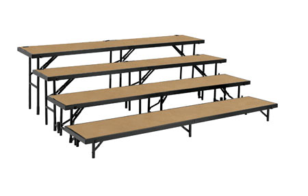 rt4lhb-4-level-tapered-choral-riser-hardboard-surface