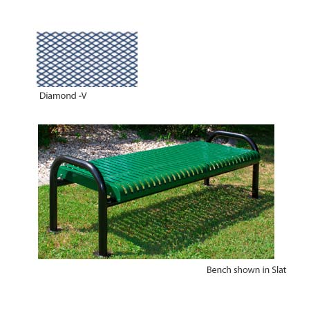966-v4-4-contour-outdoor-bench-without-back-diamond-pattern