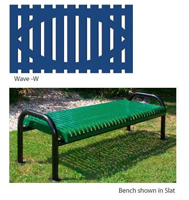 966-w4-4-contour-outdoor-bench-without-back-wave-pattern