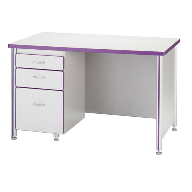 97000jc-rainbow-accent-teacher-desk-wo-pedestal-30-x-48