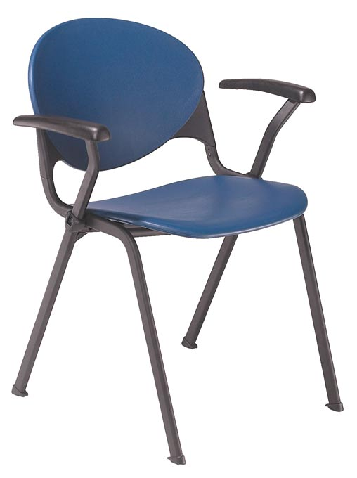 2000ar-stack-chair-with-arms