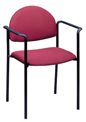 1311-fabric-stack-chair-with-arms