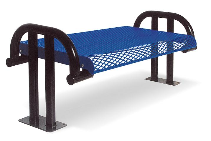 976-6-contoured-cantilevered-bench-wo-back