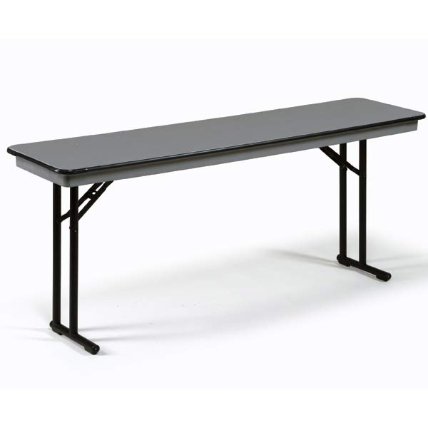 cf74cdcd23d Midwest Folding Products Abs Plastic Seminar Folding Table (18