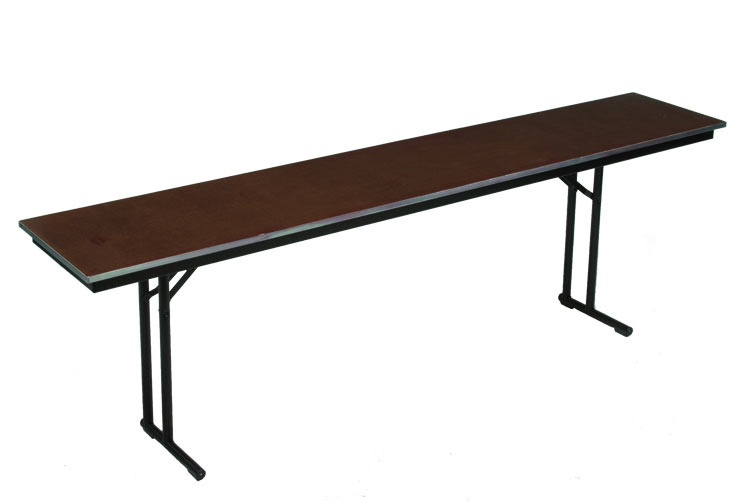 cp818e-18-x-96-steel-edge-stained-plywood-seminar-folding-table-with-comfort-leg