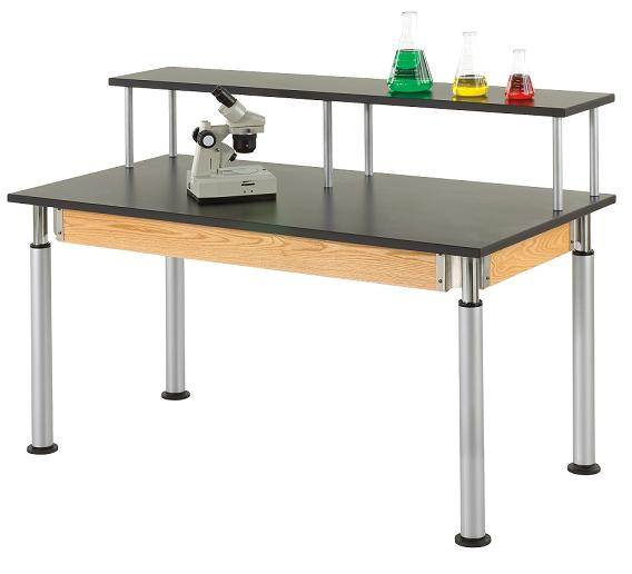 pr8144k-adjustable-height-riser-table-phenolic-resic-top