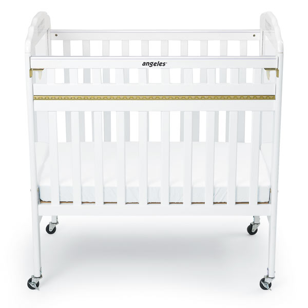 Cribs Angeles Convertible Crib With Mattress Goods Of Every Description Are Available Nursery Furniture