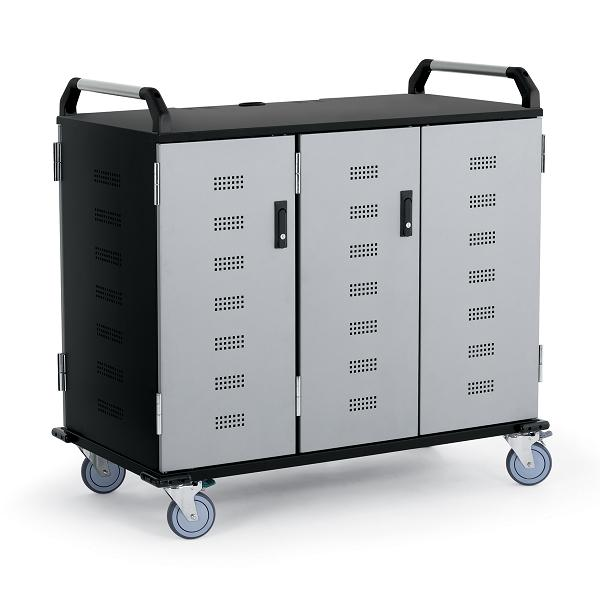 nccd30bksm5-advanced-laptop-charging-cart-30-unit