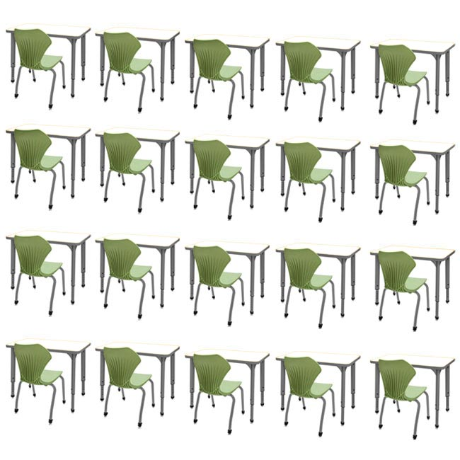 38723-cr-classroom-set-20-chrome-frame-stack-chairs-18-20-apex-dry-erase-desks-30-x-20