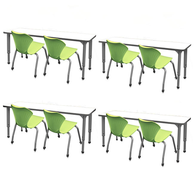 38322-gy-classroom-set-8-gray-frame-stack-chairs-18-4-apex-double-dry-erase-desks-60-x-20