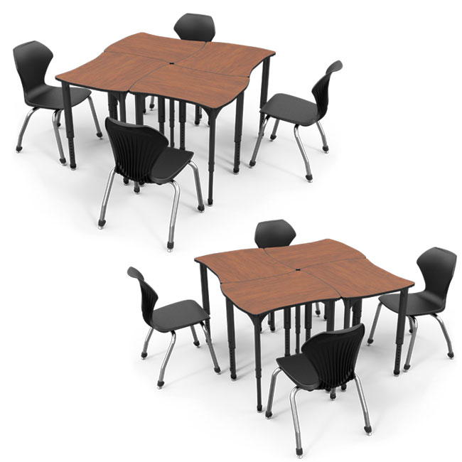 382310-classroom-set-8-apex-dog-bone-student-desks-8-chrome-stack-chairs-16