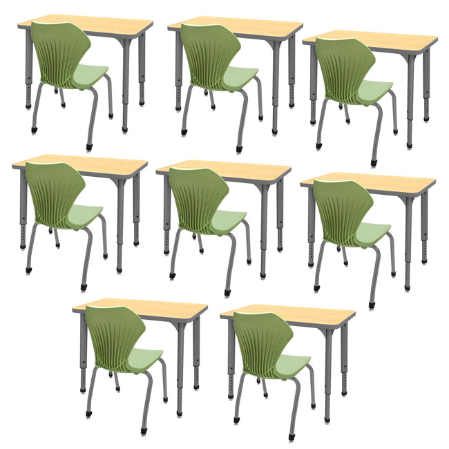 382229-classroom-set-8-apex-single-student-desks-30-x-24-8-chrome-stack-chairs-14
