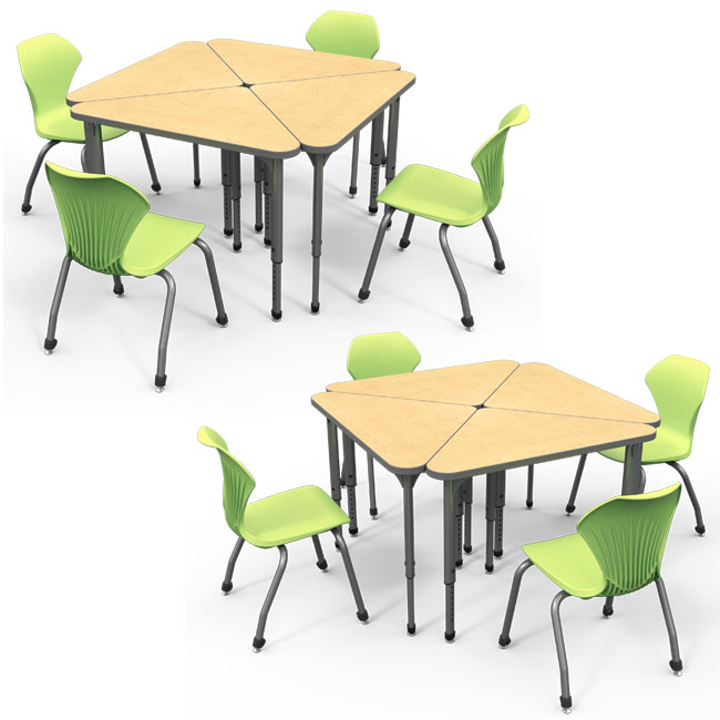 38372-classroom-set-8-apex-triangle-student-desks-8-chrome-stack-chairs-14