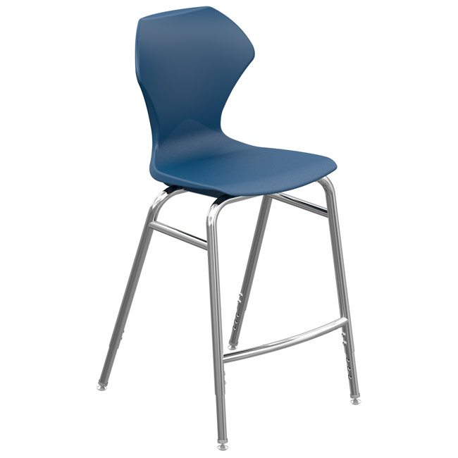 38201-28gy-apex-adjustable-stool-gray-frame