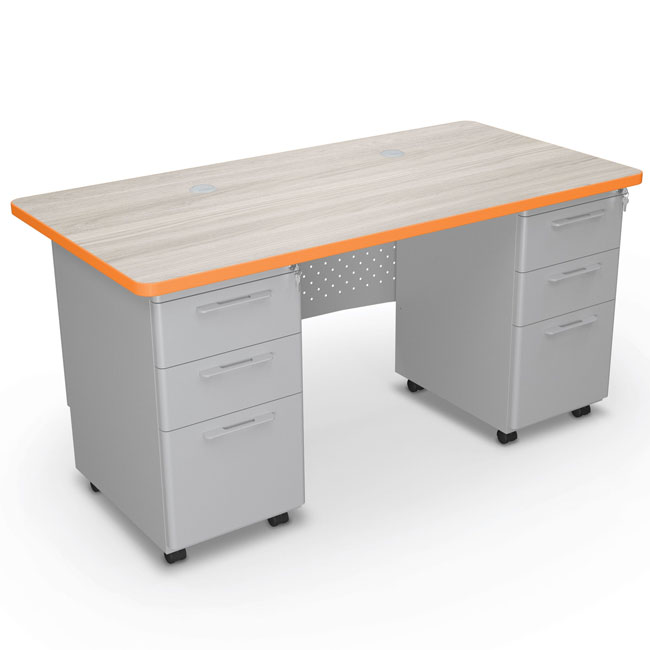 avid-double-pedestal-desk-60x24x30
