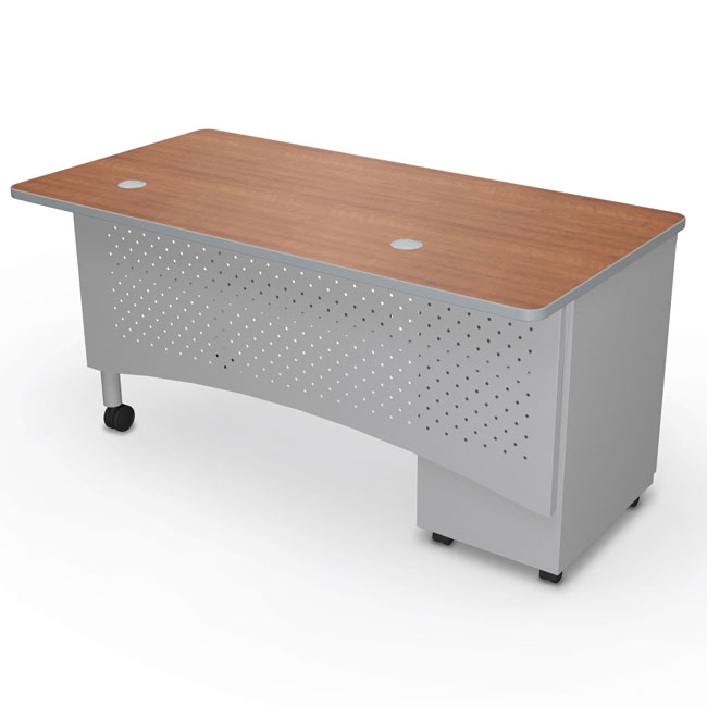 avid-single-pedestal-desk-72x30x30