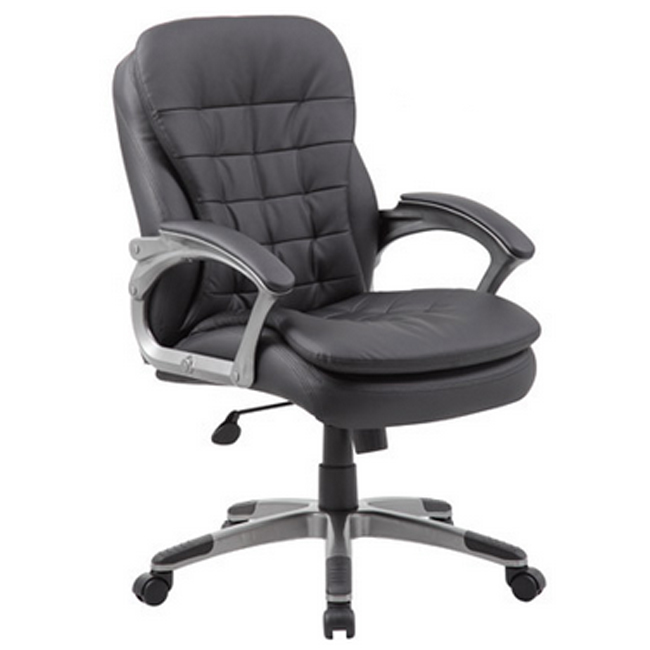 b9336-executive-mid-back-pillow-top-chair