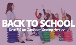 Shop Classroom Chairs