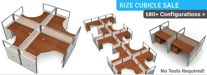 Click to see Office Cubicles
