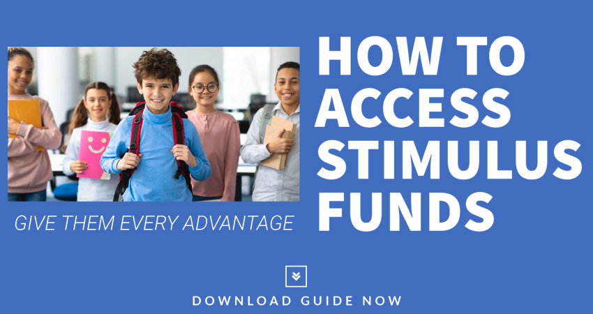 Educational Stimulus Guide for Schools
