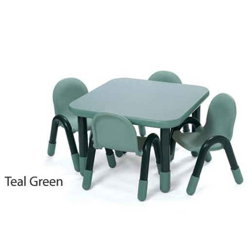 84d54b35cc45 Angeles Baseline Toddler Table   Chair Set (30