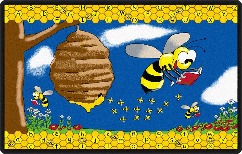 bbee69-6x9-busy-bees-carpet